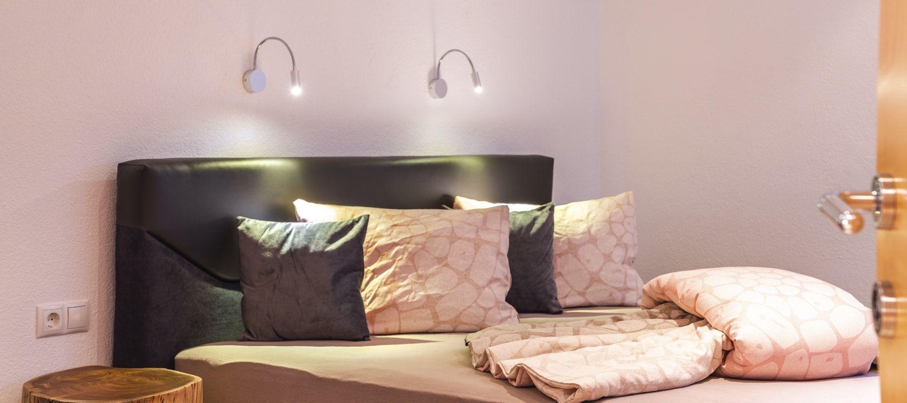 Haus-Viktoria-Schlafzimmer